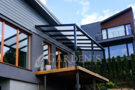 Stogine solar roof II a